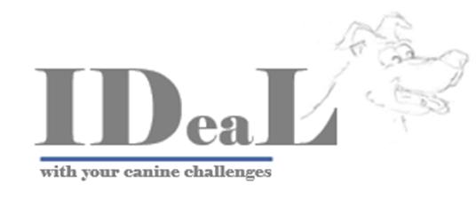 IDeaL – Independent Dog Listener – Kathryn Glover – idealdogs.co.uk